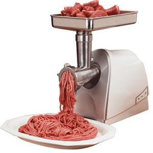 چرخ گوشت و نکاتی مهم برای کدبانوها