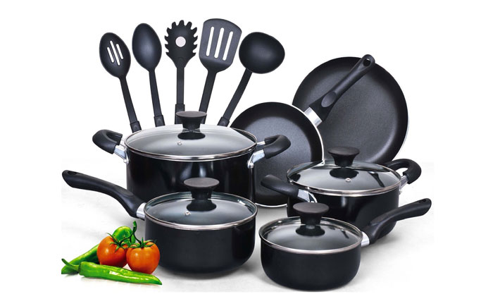ظروف پخت وپز