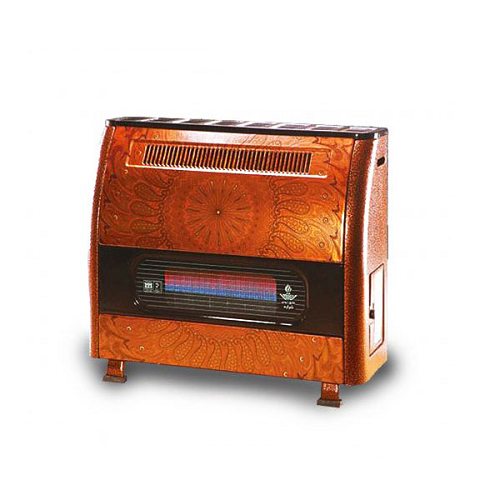 Shargh Toos Sharareh 120 gas heater