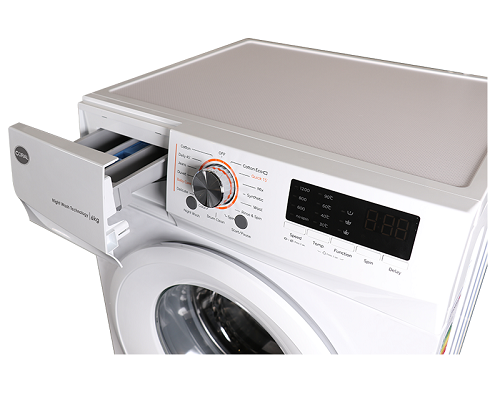 ماشین لباسشویی کرال مدل TFW-26103