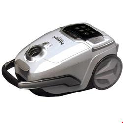 جاروبرقی دیجیتال دلمونتی مدل DL 305