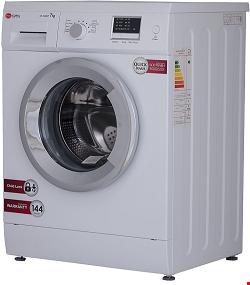 ماشین لباسشویی کرال مدل  27201