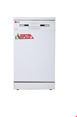 ماشین ظرفشویی کرال مدل DS-1417GW