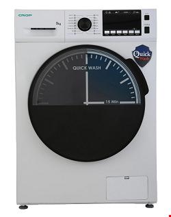 ماشین لباسشویی کروپ WFT 29417