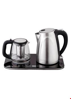 چای ساز دیجیتال مایر مدل MR-1655